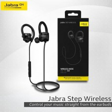 Jabra Step BT Stero Headset