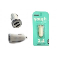 Jellico Car Charger Socket
