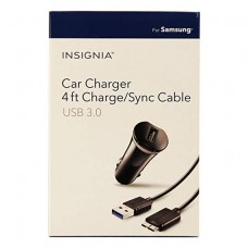 Insignia Car Charger